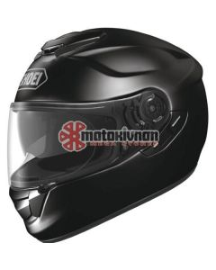 ΚΡΑΝΟΣ GT-AIR BLACK | SHOEI