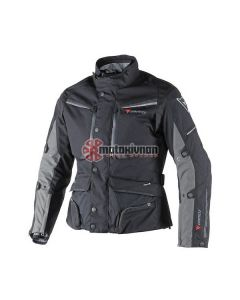 ΜΠΟΥΦΑΝ SANDSTORM GORE-TEX BLACK / BLACK / DARK GULL GREY 1593972 | DAINESE