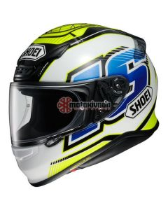 ΚΡΑΝΟΣ NXR CLUZEL TC-3 | SHOEI