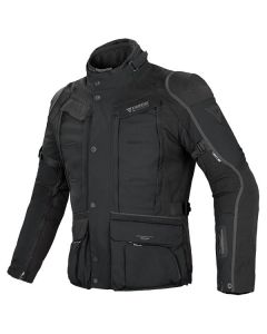 ΑΔΙΑΒΡΟΧΟ ΜΠΟΥΦΑΝ D-EXPLORER GORE-TEX(R) BLACK / BLACK / DARK GULL GREY 1593961 | DAINESE