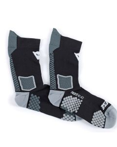 ΚΑΛΤΣΕΣ D-CORE MID SOCK BLACK/ANTHRACITE 1915955 | DAINESE