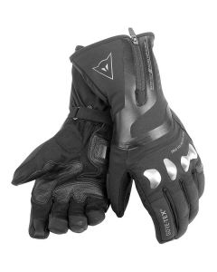 ΓΑΝΤΙΑ ΑΔΙΑΒΡΟΧΑ X-TRAVEL GORE-TEX GLOVES BLACK 1815868 | DAINESE
