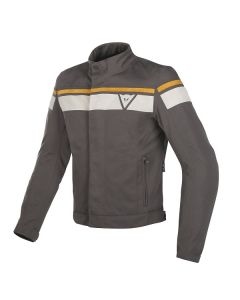 ΜΠΟΥΦΑΝ BLACKJACK D-DRY DARK-BROWN/WHITE 1654600 | DAINESE
