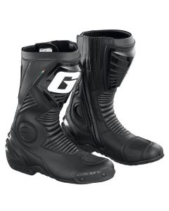 STREET ΜΠΟΤΕΣ G.EVOLUTION FIVE BLACK 2425-001 | GAERNE