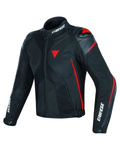 ΜΠΟΥΦΑΝ ΚΑΛΟΚΑΙΡΙΝΟ SUPER RIDER D-DRY BLACK/BLACK/FLUO RED 1654592 | DAINESE