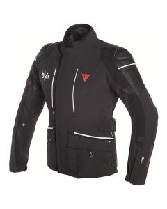 ΜΠΟΥΦΑΝ CYCLONE D-AIR BLACK / WHITE 1D20013 | DAINESE