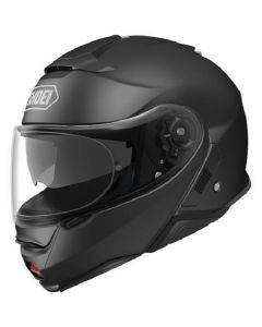 ΚΡΑΝΟΣ FLIP-UP NEOTEC II MATTE BLACK | SHOEI