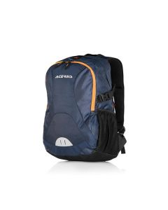 ΣΑΚΙΔΙΟ 20L PROFILE ORANGE/BLUE 21572.204| ACERBIS