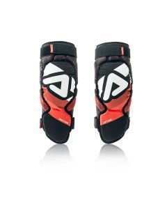 ΕΠΙΓΟΝΑΤΙΔΑ KNEE SOFT 3.0 22778 BLACK / WHITE | ACERBIS