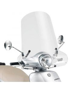ΖΕΛΑΤΙΝΑ SYM FIDDLE II 50-125 293A | GIVI