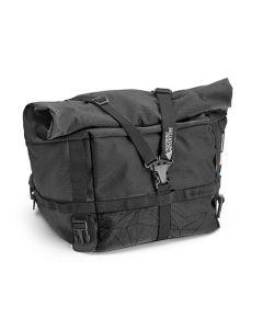 ΣΑΚΟΣ ΟΥΡΑΣ RA319BK TAIL BAG 19L| KAPPA