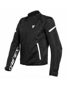 ΜΠΟΥΦΑΝ BORA AIR TEX BLACK/WHITE 1735210| DAINESE