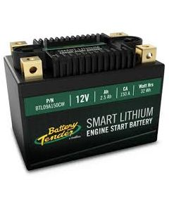 ΜΠΑΤΑΡΙΑ 12V  LIFEPO4 BTL12A270CW SMART 10AH| BATTERY TENDER