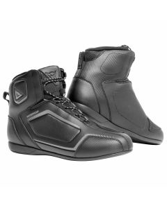ΜΠΟΤΑΚΙΑ RAPTORS D-WP BLACK / BLACK / ANTHRACITE 201775210 | DAINESE