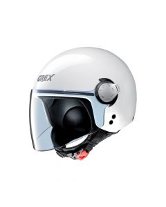 ΚΡΑΝΟΣ JET G3.1E KINETIC 4 METAL WHITE| GREX