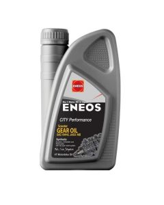 ΛΑΔΙ ΒΑΛΒΟΛΙΝΗ CITY PERFORMANCE SCOOTER GEAR OIL 1L | ENEOS