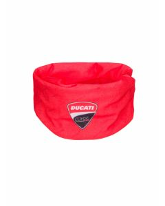 ΠΕΡΙΛΑΙΜΙΟ NECK TUBE DUCATI CORSE RED 1856009 | DUCATI
