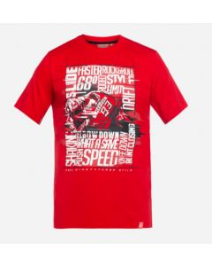 T-SHIRT PHOTOGRAPHIC WORLD 93 1933038| MARC MARQUEZ