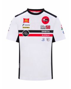T-SHIRT SIC58 RACING TEAM 1935020| SIC SQUADRA CORSE