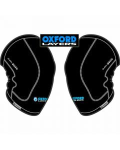 ΘΕΡΜΙΚΕΣ ΕΠΙΓΟΝΑΤΙΔΕΣ CHILLOUT MOTORCYCLE THERMAL KNEES CH140| OXFORD