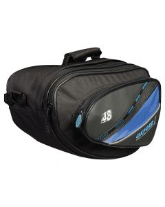 ΣΑΜΑΡΙΑ JOURNEY PANNIERS SET PAIR SADDLE BAGS OL434| OXFORD