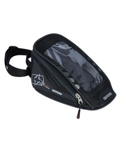 ΣΑΚΟΣ ΡΕΖΕΡΒΟΥΑΡ M1R MICRO MAGNETIC 1L TANK BAG OL295| OXFORD