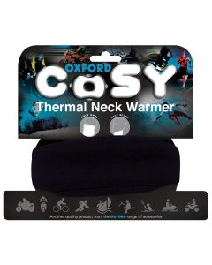 ΛΑΙΜΟΥΔΙΕΡΑ COSY NECK TUBE OF338| OXFORD
