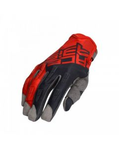 ΓΑΝΤΙΑ MX X-P RED/GREY 23408.347| ACERBIS
