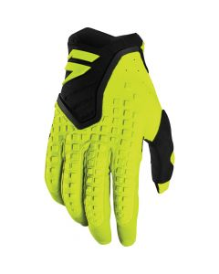 ΓΑΝΤΙΑ 3LACK PRO 21722-130 FLUO YELLOW| SHIFT