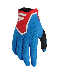 ΓΑΝΤΙΑ 3LACK PRO 21722-149 BLUE/RED| SHIFT