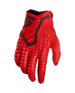 ΓΑΝΤΙΑ 3LACK PRO 21722-003 RED| SHIFT