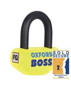 ΚΛΕΙΔΑΡΙΑ BOSS YELLOW OF39| OXFORD