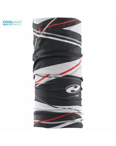 ΚΟΛΑΡΟ ΛΑΙΜΟΥ HAD TUBE COOL HEAD BLACK/WHITE/RED 92050.07 | HELD