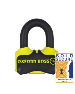 ΚΛΕΙΔΑΡΙΑ BOSS16 LOCK LK316| OXFORD