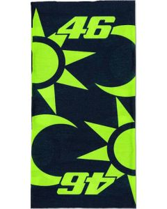 ΛΑΙΜΟΥΔΙΕΡΑ SUN AND MOON NECKWEAR VRUNW356603| VR46