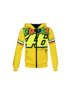 ΖΑΚΕΤΑ ΠΑΙΔΙΚΗ THE DOCTOR VR46 KID YELLOW 1896815| DAINESE
