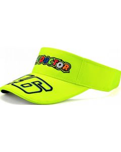 ΓΕΙΣΟ THE DOCTOR 46 VISOR VRMVI306928| VR46