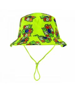 ΚΑΠΕΛΟ ΠΑΙΔΙΚΟ KID ALL OVER THE DOCTOR BUCKET HAT VRKFH354003| VR46