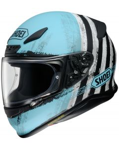 ΚΡΑΝΟΣ NXR SHOREBREAK TC-2 | SHOEI