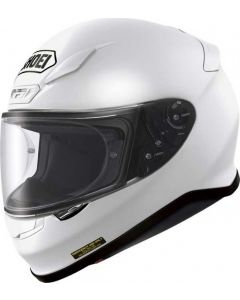 ΚΡΑΝΟΣ NXR WHITE | SHOEI