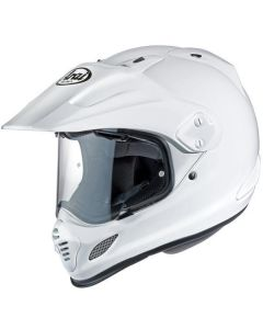 ΚΡΑΝΟΣ AR TOUR X4 PLAIN WHITE| ARAI