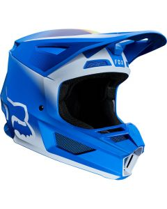 ΚΡΑΝΟΣ V2 VLAR HELMET 24263-002 BLUE| FOX