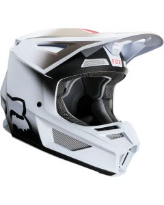 ΚΡΑΝΟΣ V2 VLAR HELMET 24263-008 WHITE| FOX