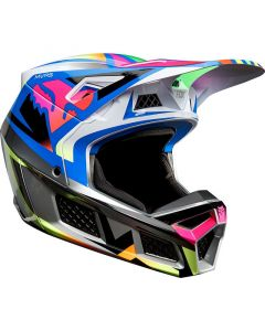 ΚΡΑΝΟΣ V3 IDOL HELMET 24561-922 MULTI COLOUR| FOX
