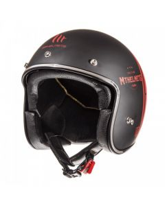 ΚΡΑΝΟΣ LE MANS 2 SV DIVENIRE BLACK/RED| MT