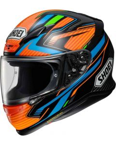 ΚΡΑΝΟΣ NXR STAB TC-8| SHOEI