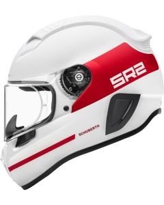 ΚΡΑΝΟΣ SR2 HORIZON RED | SCHUBERTH