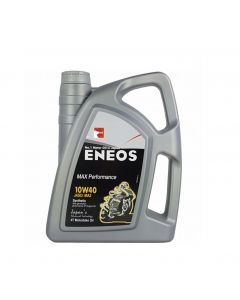 ΛΑΔΙ 4T MAX PERFORMANCE 10W-40 4L 30402082| ENEOS