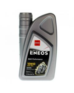 ΛΑΔΙ  MAX PERFORMANCE 10W-40 1L 30402068| ENEOS