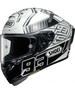 ΚΡΑΝΟΣ X-SPIRIT III MARQUEZ4 TC-6| SHOEI